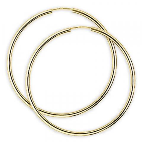 40 mm Aagaard rengas  14 karaatin kultaa