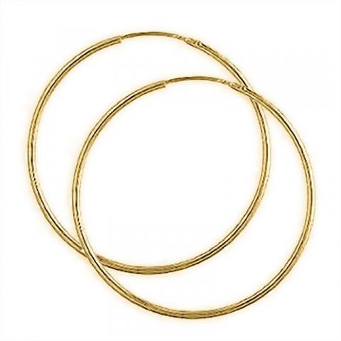 45 mm Aagaard rengas  14 karaatin kultaa